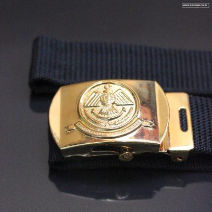 Sabuk Gesper Loind Scroll Gerendel Roll Kementerian Perhubungan Sasang.Co.Id