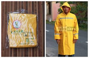 Jual Jas Hujan JHYL02KS Murah Grosir Yang Kuat Dan Awet Distributor Refreshop