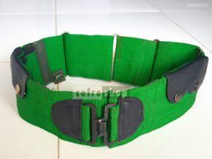 Jual Sabuk Haji Hijau Murah Langsung Produsen Ikat Pinggang Refreshop