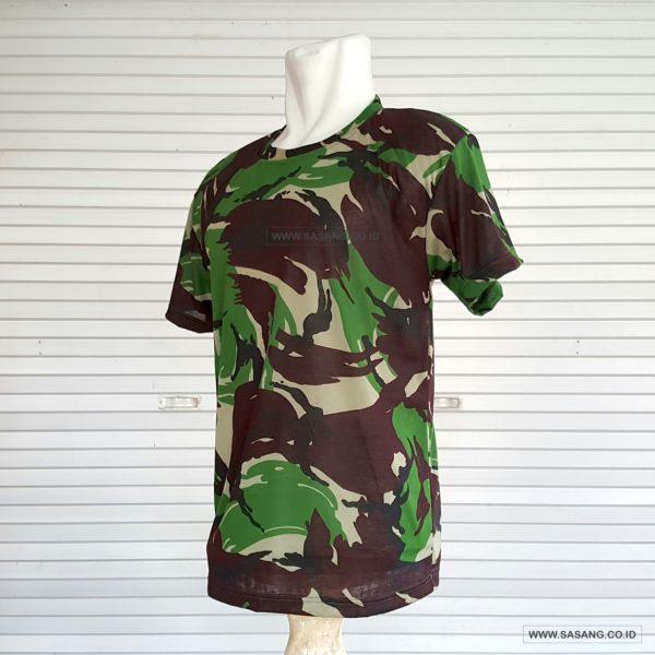 Baju Loreng malvinas TNI Sasang.Co.ID