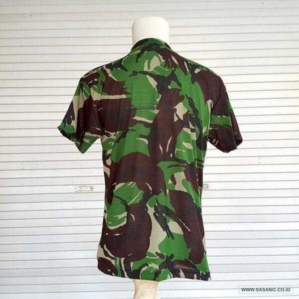 Kaos tentara TNI loreng malvinas Sasang.CO.ID
