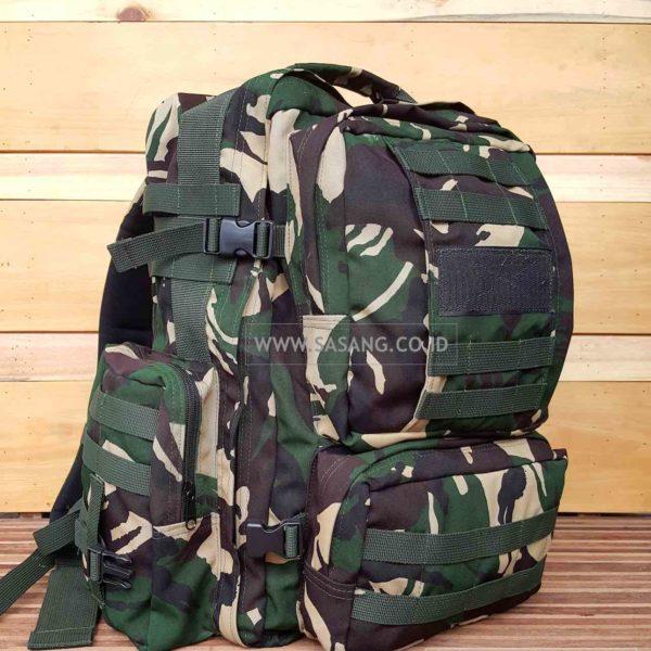 Jual Tas Ransel Tactical Army Militer TNI Grosir Murah PX320